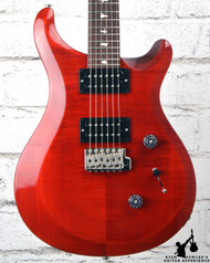2018 PRS S2 Custom 24 Scarlet Red