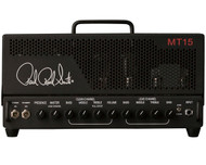 PRS Mark Tremonti Signature MT 15 15W Tube Guitar Amp Head