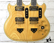 2006 Ibanez 2670RE Limited Edition Double Neck #4 of 45