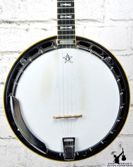 1968 Gibson RB-250 Mastertone 5 String Banjo w/ OHSC