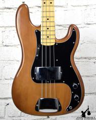 1975 Fender Precision Bass Mocha w/ OHSC (Light Weight)