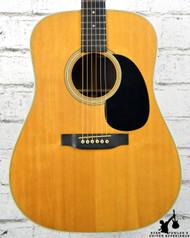 1977 Martin D-28 Acoustic w/ OHSC