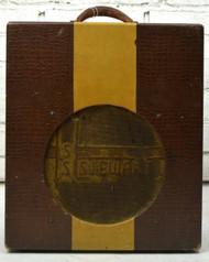 Vintage 1940s SS Stewart Tube Amplifier