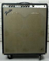 Vintage 1976 Fender Bassman 10 4x10 Combo