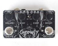 Pedal Projects Growly Overdrive/Boost