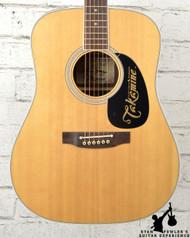 Takamine Glenn Frey Acoustic (Autographed by Glenn) w/ OHSC