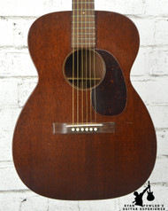 1953 Martin 00-17 Acoustic Guitar w/ OHSC