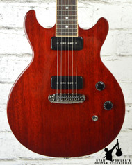 2014 Gibson Les Paul Special Double Cut w/ OHSC
