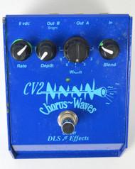 DLS CV2 Chorus Waves