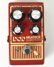 DOD Meatbox Sub Synth