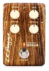 LR Baggs Align Session Acoustic Saturation/Compressor/EQ Pedal