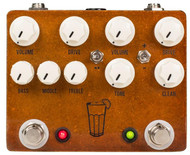 JHS Sweet Tea V3 2 in 1 Overdrive/Distortion