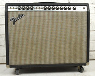 1974 Fender Twin Reverb Silverface