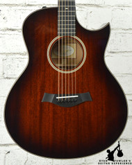 Taylor 526CE Shaded Edgeburst