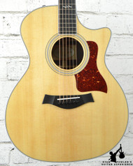 Taylor 414ce-R Rosewood Back and Sides