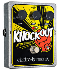 Electro Harmonix Knockout EQ