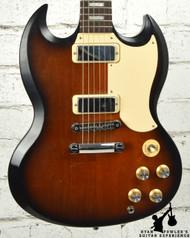 2016 Gibson SG Special T Satin Sunburst