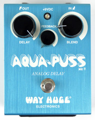 Way Huge Aqua-Puss Analog Delay