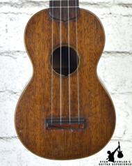 Vintage 1920s Martin Style 1 Ukulele