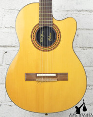 1991 Gibson Chet Atkins CEC Natural w/ OHSC