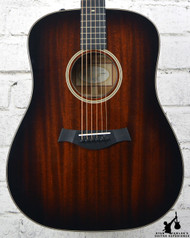 Taylor 520e Shaded Edgeburst