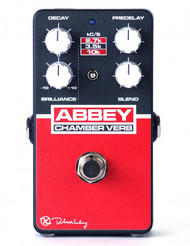 Keeley Abbey Chamber Verb Vintage Reverb