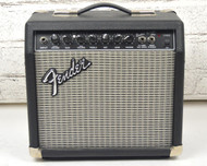 Fender Bullet Reverb Amplifier