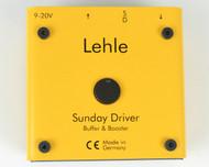 Lehle Sunday Driver 1017