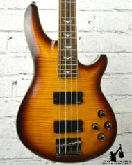 Schecter Omen Extreme 4-String Bass Sunburst
