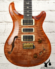 PRS Special Semi-Hollow Limited Edition 10 Top Autumn Sky
