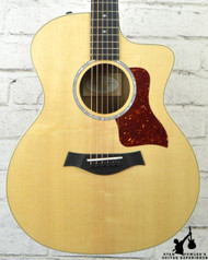 Taylor 214CE K Deluxe w/ Case