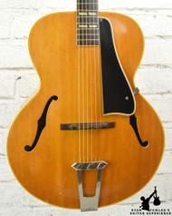 Vintage 1950 Gibson L-4N Blonde
