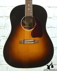 2008 Gibson J-45 Sunburst w/ OHSC