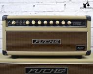 Fuchs Overdrive Supreme 50w Head and 2x12 Cabinet