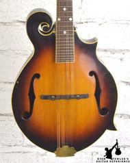 Vintage 1954 Gibson F-12 Mandolin w/ OHSC