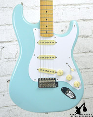 Fender Classic Series '50s Stratocaster Daphne Blue