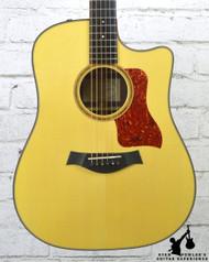 2005 Taylor 710CE w/ OHSC
