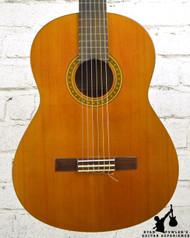 Yamaha CG-111 Left Handed Classical w/ HSC