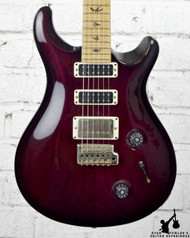2011 PRS Swamp Ash Studio Angry Larry w/ OHSC