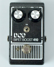 Used DOD Bifet Boost 410