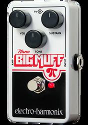 Electro-Harmonix Nano Big Muff