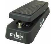 Dunlop GCB95F Cry Baby Classic Fasel Inductor Wah