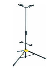 Hercules Stands GS422B Duo Stand Guitar Stand