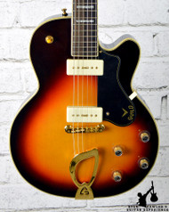 Guild M-75 Aristocrat Antique Sunburst w/ Case