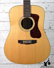 Guild Westerly Collection D-150 Natural w/ Case