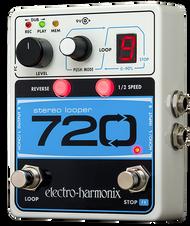 Electro Harmonix 720 Looper
