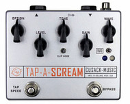 Cusack Music Tap A Scream