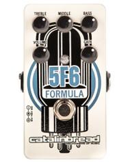 Catalinbread Formula 5F6 Tweed Overdrive