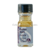 Butter Rum Flavor-1 dram twin pack (Total 2 drams)