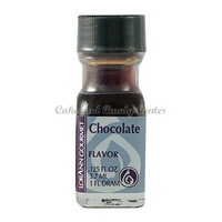 Chocolate Flavor-1 dram twin pack (Total 2 drams)